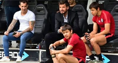 Los mimados de Tinelli estarán en Showmatch (video)