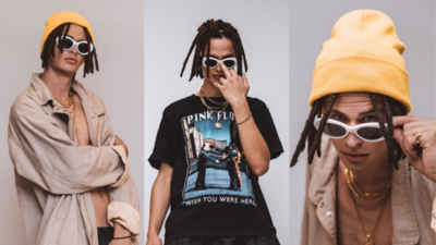 Nueva figura del rap