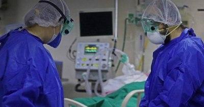 La Nación / No hay recomendación para aumentar días de aislamiento, dice infectóloga