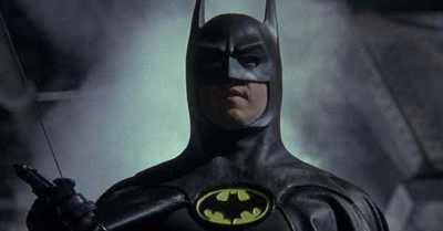 """Confirman que Michael Keaton volverá como Batman en la película """"The Flash"""""""