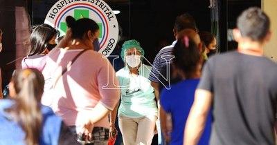 La Nación / Suman 52 enfermeros fallecidos por COVID-19 en Paraguay