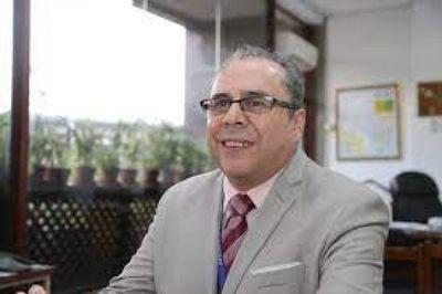 Escoto deja de representar a la OPS en Paraguay tras fracaso de Covax