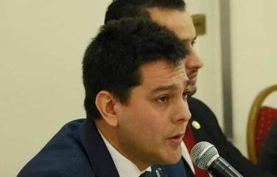 El viceministro de Empleo, Daniel Sánchez, renuncia a su cargo