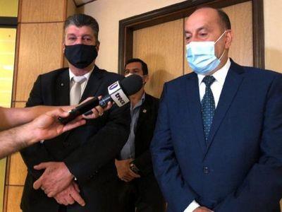 Cuba está abierto a proveer las vacunas si Paraguay solicita