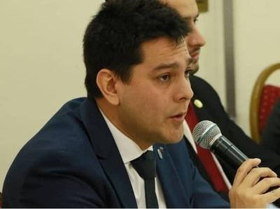 Renunció el vice ministro de Empleo y Seguridad Social