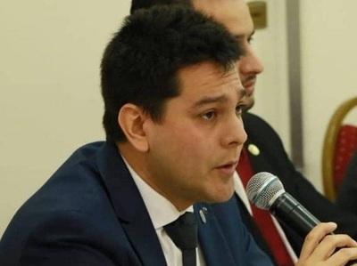Renunció el viceministro de Empleo