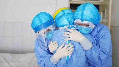 Ya son 52 los enfermeros fallecidas a causa del coronavirus