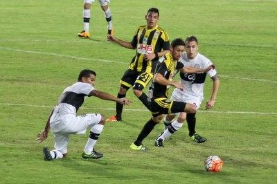 ¿Cómo le fue a Olimpia en Venezuela por Copa Libertadores?