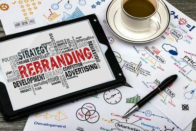 ¿Cómo lograr un rebranding exitoso?