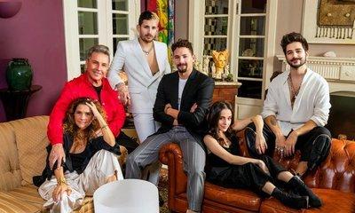 "La familia Montaner tendrá su propio reality show ""sin libreto"""