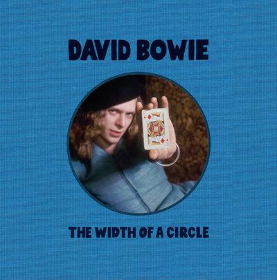 Anuncian disco recopilatorio con canciones inéditas de David Bowie