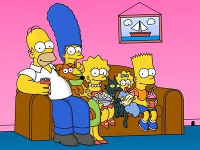 """Buenas noches, el corto con el que el mundo conoció a """"Los Simpson"""""""