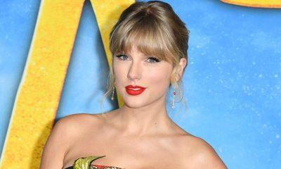 Taylor Swift rompe récord que los Beatles mantuvieron por 55 años