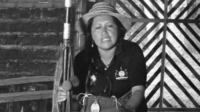 Colombia: Asesinan a una gobernadora indígena que había denunciado incremento de cultivos ilícitos