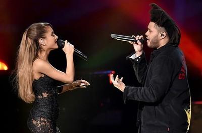Ariana Grande y The Weeknd lanzarán remix de 'Save your tears'