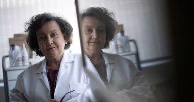 La Nación / Margareth Dalcolmo, una médica en lucha infatigable contra el COVID-19 en Brasil