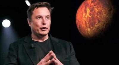 La NASA contrató a la compañía Space X de Elon Musk para llevar astronautas a la Luna