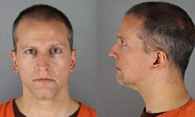 Derek Chauvin es declarado culpable por la muerte de George Floyd