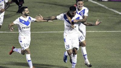Vélez debuta en la Copa Libertadores contra el poderoso Flamengo