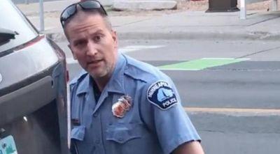 Ex agente de policía es declarado culpable de tres cargos por la muerte de George Floyd
