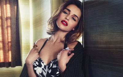 Emilia Clarke se une al Universo Cinematográfico de Marvel y actuará en 'Invasión Secreta'