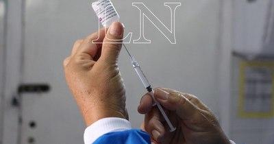 La Nación / Diputados propone comisión interinstitucional para el programa de vacunación