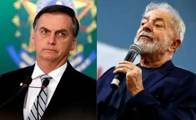 A falta de un año para las elecciones presidenciales, Bolsonaro y Lula en fuertes cruces