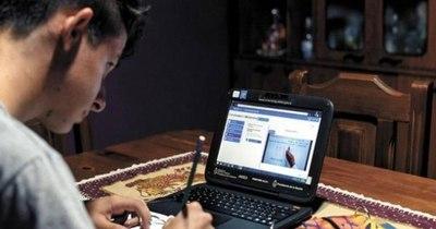 La Nación / ONG recomienda que se abrevien las clases virtuales