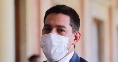 La Nación / Viceministro de Empleo deja el cargo para hacer campaña política
