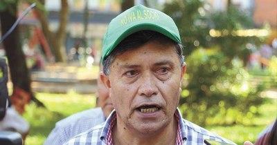 La Nación / CNI rechaza recorte de fondos para agricultura