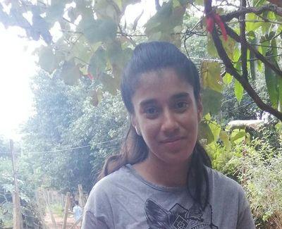 Buscan a una adolescente desaparecida hace una semana