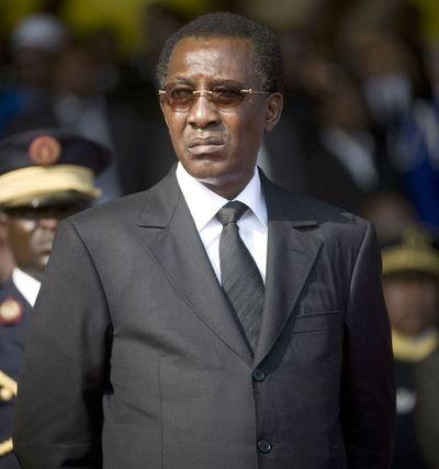 El presidente de Chad muere herido en combate contra grupos rebeldes
