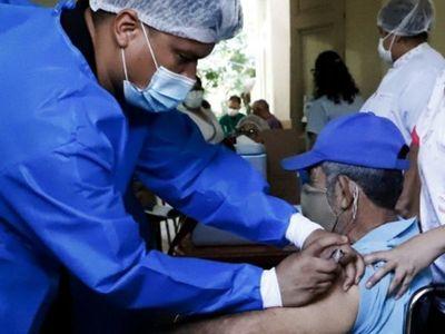 Paraguay completará inmunización de rebaño en  2.015 días, a este ritmo