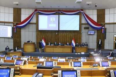 Diputados rechazarían suspender las municipales