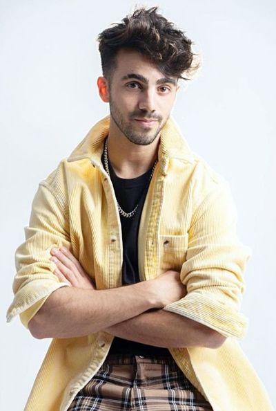 Fede Vigevani, el reto de entretener en YouTube