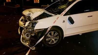 Ciudad del Este: Fiscal imputa a policía que habría protagonizado accidente fatal – Prensa 5