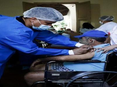 A este ritmo Paraguay completará inmunización en 2.015 días – Prensa 5
