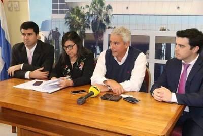 """Patria Querida rechaza suspensión de elecciones: «No pueden cancelar la democracia"""""""