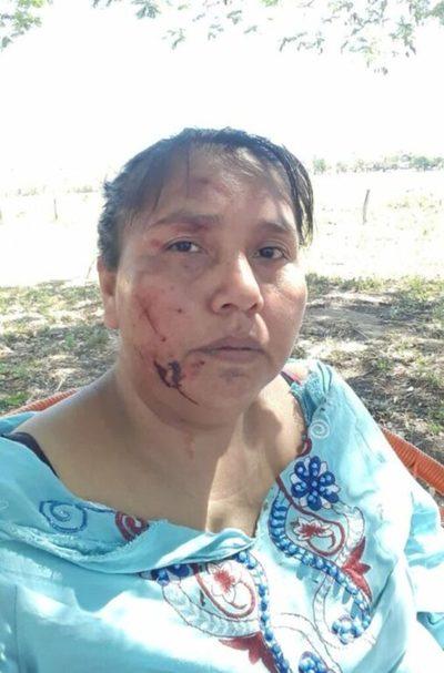 Lideresa indígena denuncia que volvió a ser amenazada y pide intevención de las instituciones