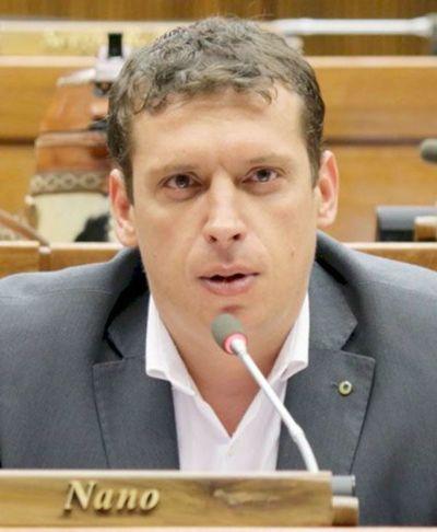 Nano Galaverna retiró su proyecto, por lo que elecciones serán este año