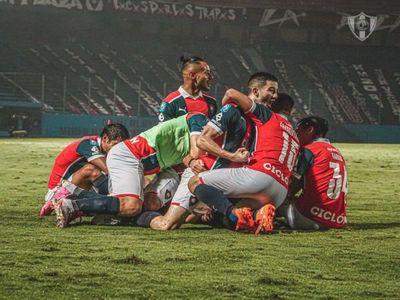 Una nueva ilusión de Cerro Porteño en Copa Libertadores