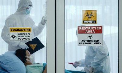 Recomiendan extender a 21 días el aislamiento por Coronavirus