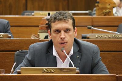 Diputados: Galaverna da de baja proyecto que pretendía aplazar elecciones municipales
