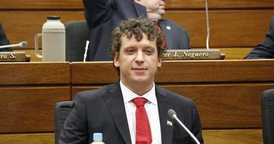 Elecciones municipales: Galaverna retira proyecto de ley para suspensión de comicios