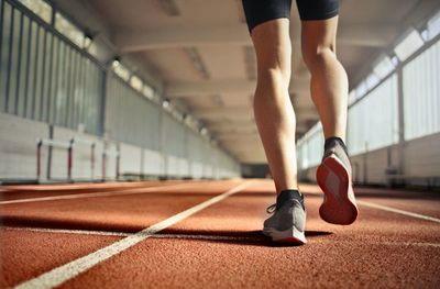 ¿Por qué no debería comparar su cuerpo con una versión anterior a la hora de entrenar?