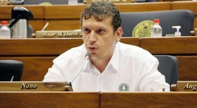 «Nano» Galaverna retira proyecto que pretendía postergar elecciones