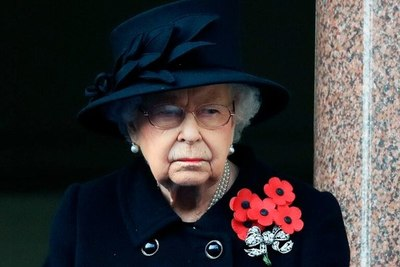 El cumpleaños más solitario de la Reina Isabel II