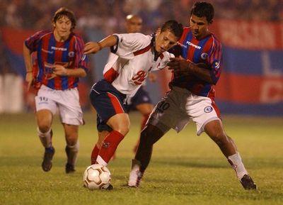 La racha que Cerro Porteño quiere cortar contra el América de Cali
