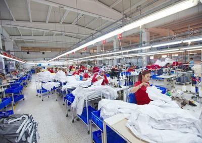 Sector textil reportó 82% de aumento de exportaciones en marzo