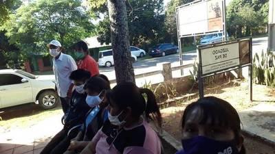Villa Hayes; Lideresa indígena denuncia amenaza de muerte ante Fiscalía – Prensa 5